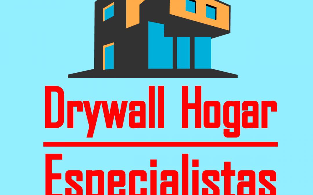 Drywall Hogar empresa de drywall