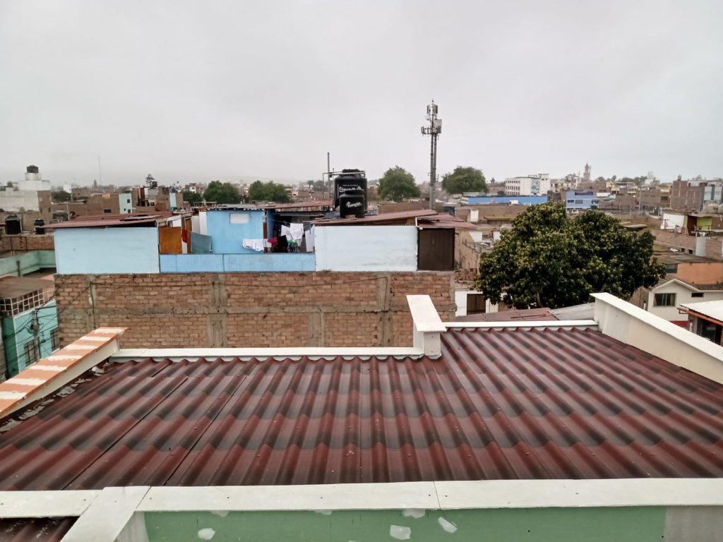 techos de drywall