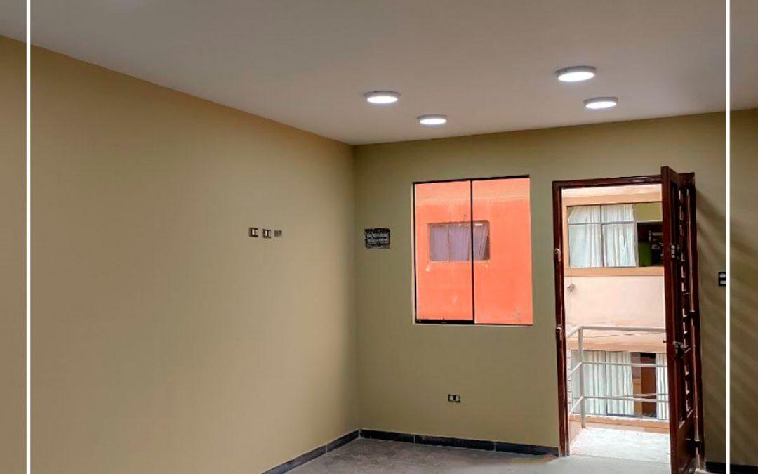 departamento de drywall