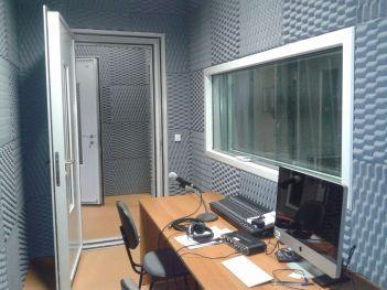 Aislamiento y Tratamiento Acústico de Techos de Edificios, Paredes, Estudios, Salas de Máquinas.